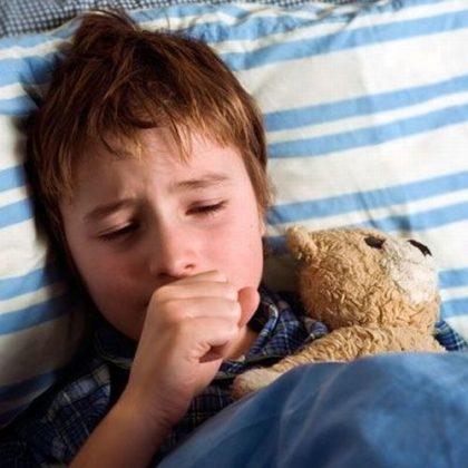 Симптомы при ангине у детей