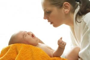 Бебинос для новорожденных
