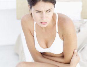 Белые выделения при беременности не должны вызывать дискомфорта