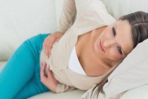 Болит печень во время беременности
