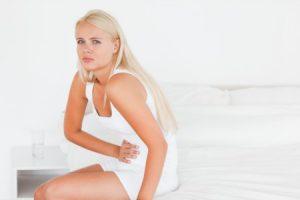 Дисфункция яичников причины