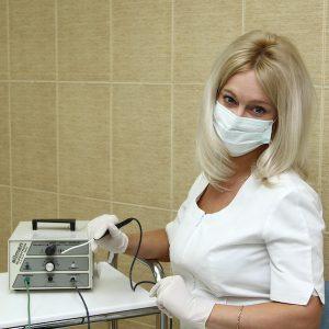 Эрозия шейки матки при беременности лечение