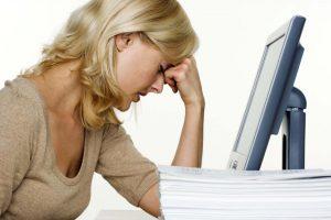 Как бороться со стрессом при беременности