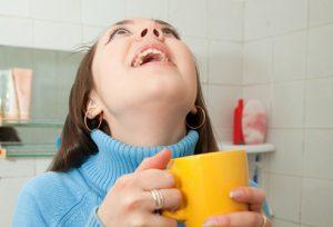 Лечение кашля при беременности отзывы