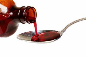 Лечение сухого кашля при беременности лекарства