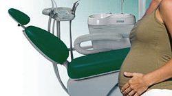 Лечение зубов во время беременности 36 недель