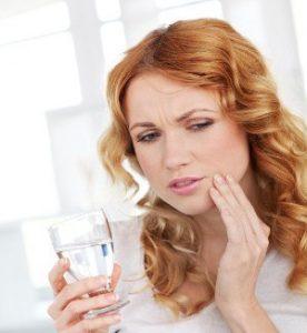 Лечение зубов во время беременности в домашних условиях