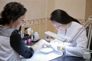 Наращивание ногтей при беременности отзывы