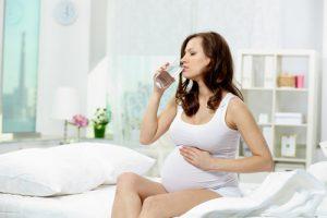 Понос на ранних беременности лечение