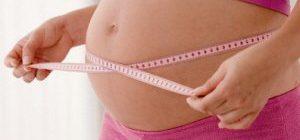 Маленький живот при беременности - еще не повод для беспокойства