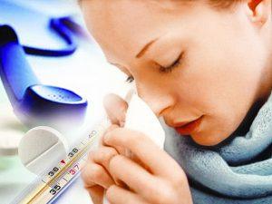 Простуда в первом триместре беременности может негативно повлиять на развитие плода