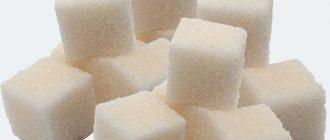 Сахар в крови при беременности