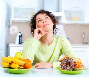 Сахарный диабет при беременности диета