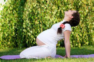 Учащенное сердцебиение во время беременности