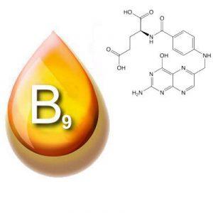 Особенностью комплекса Фемибион является фолиевая кислота