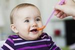 Введение прикорма недоношенным детям