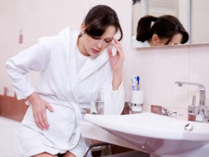 Заболевания почек при беременности