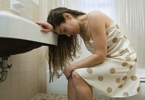 Запор при беременности что делать