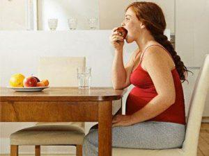 Разгрузочные дни - хороший способ борьбы с лишним весом при беременности