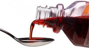Лечение бронхита при беременности возможно при помощи некоторых сиропов от кашля