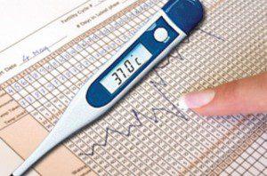 Повышение базальной температуры также может быть симптомом беременности на ранних сроках