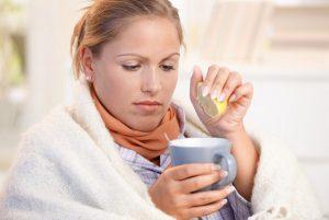 Лечение бронхита при беременности стоит начать снародным средств