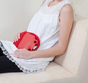 Длительность месячных после родов может увеличиться