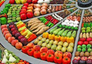 Если возник варикоз при беременности, нужно включить в рацион больше овощей и фруктов