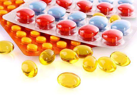 Витамины при планировании беременности принимать необходимо