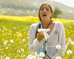 Симптомы аллергии при беременности могут быть разными