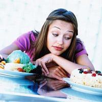 Диета для зачатия исключает все вредные продукты
