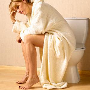 Недержание мочи после родов возникает достаточно часто