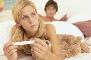 Планирование беременности при эндометриозе чаще всего оказывается под угрозой
