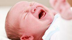 Тремор у новорожденных может наблюдаться с самого рождения