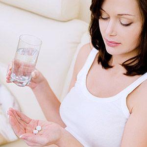 Витамины Эмфетал при беременности в некоторых случаях необходимы