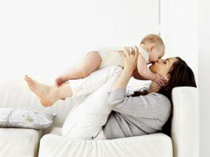 Изменения в организме женщины во время беременности - процесс обратимый