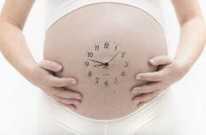 Преждевременные роды на 32 неделе могут быть вызваны множеством причин