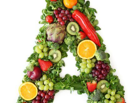 При беременности витамин А чоень нужен для развития плода
