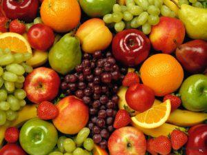 Витамин С при беременности можно черпать из натуральных продуктов