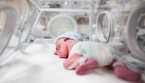 Преждевременные роды происходят на сроке от 22 неделе