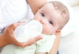 Цвет кала у новорожденного зависит от питания