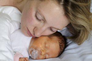 Желтуха у новрожденных бывает разных типов