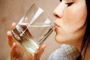 Гестационный пиелонефрит требует соблюдения норм употребления жидкостей
