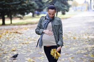 При беременности нужно принимать меры для профилактики гестационного пиелонефрита