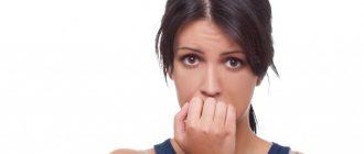 Коричневые выделения при беременности могут говорит о разных патологиях