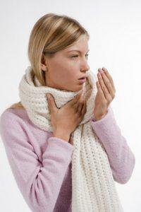 Народные средства от кашля хорошо помогат беременным