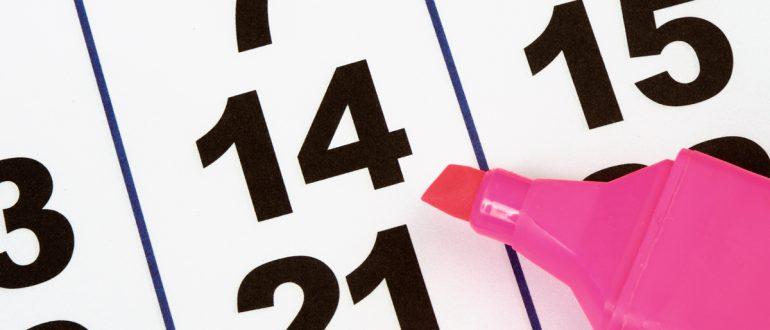 Рассчитать дату родов по дате зачатия можно и нужно