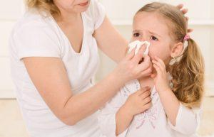 Симптомы аллергического ринита схожи с простудой