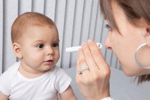 Астигматизм у детей бывает нескольких видов