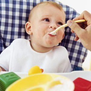 Чем кормить ребенка при ротавирусной инфекции, может подсказать врач